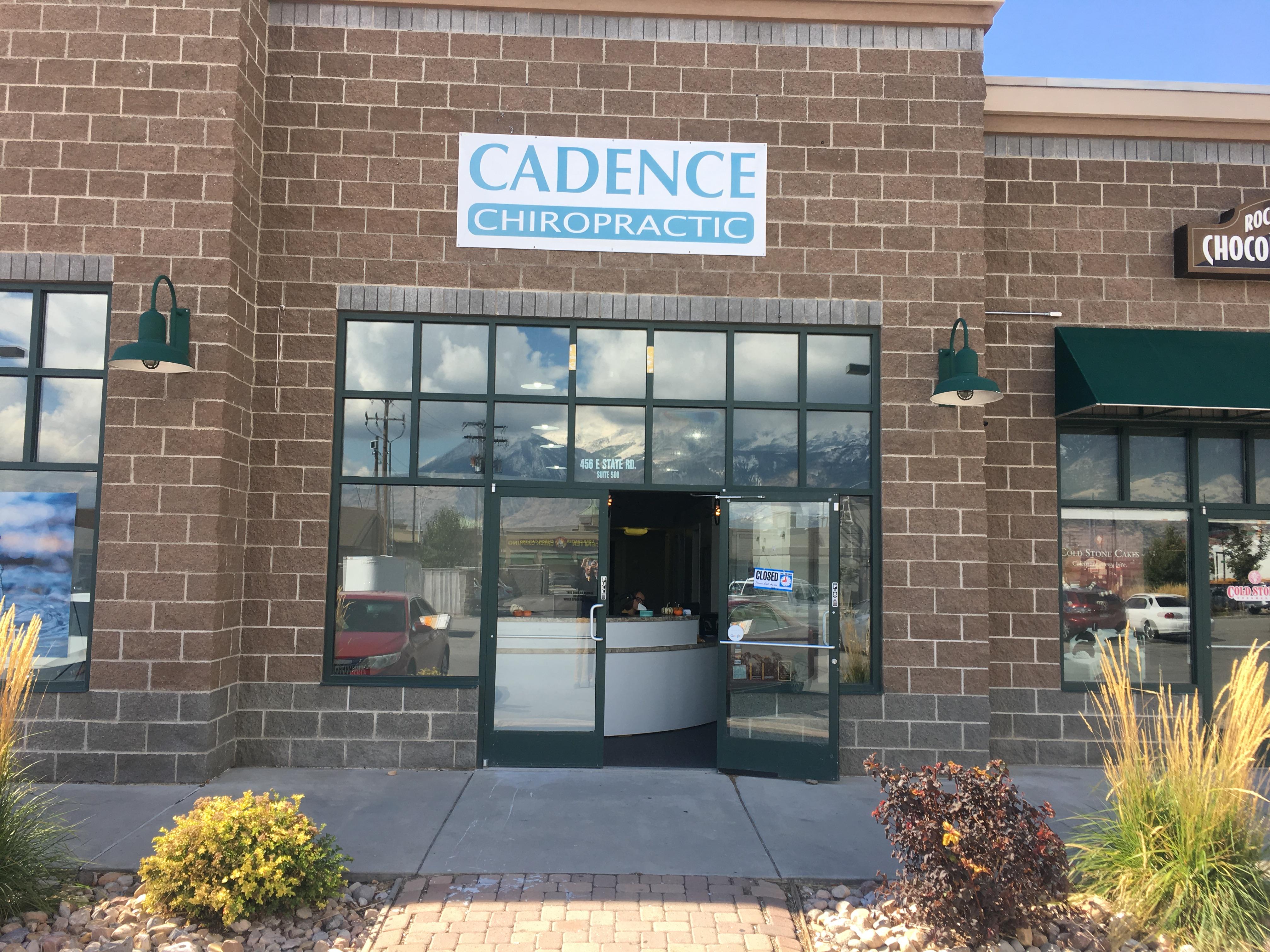 Cadence Chiropractic image 0