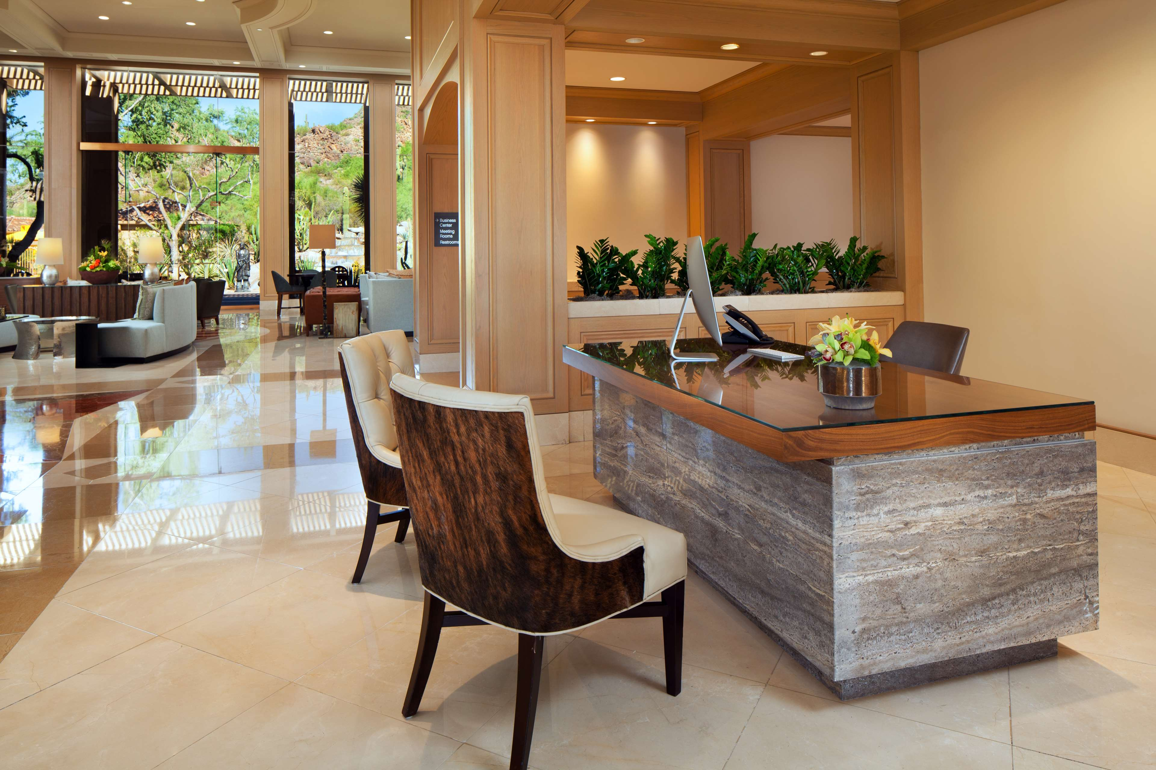 The Canyon Suites at The Phoenician, a Luxury Collection Resort, Scottsdale image 22