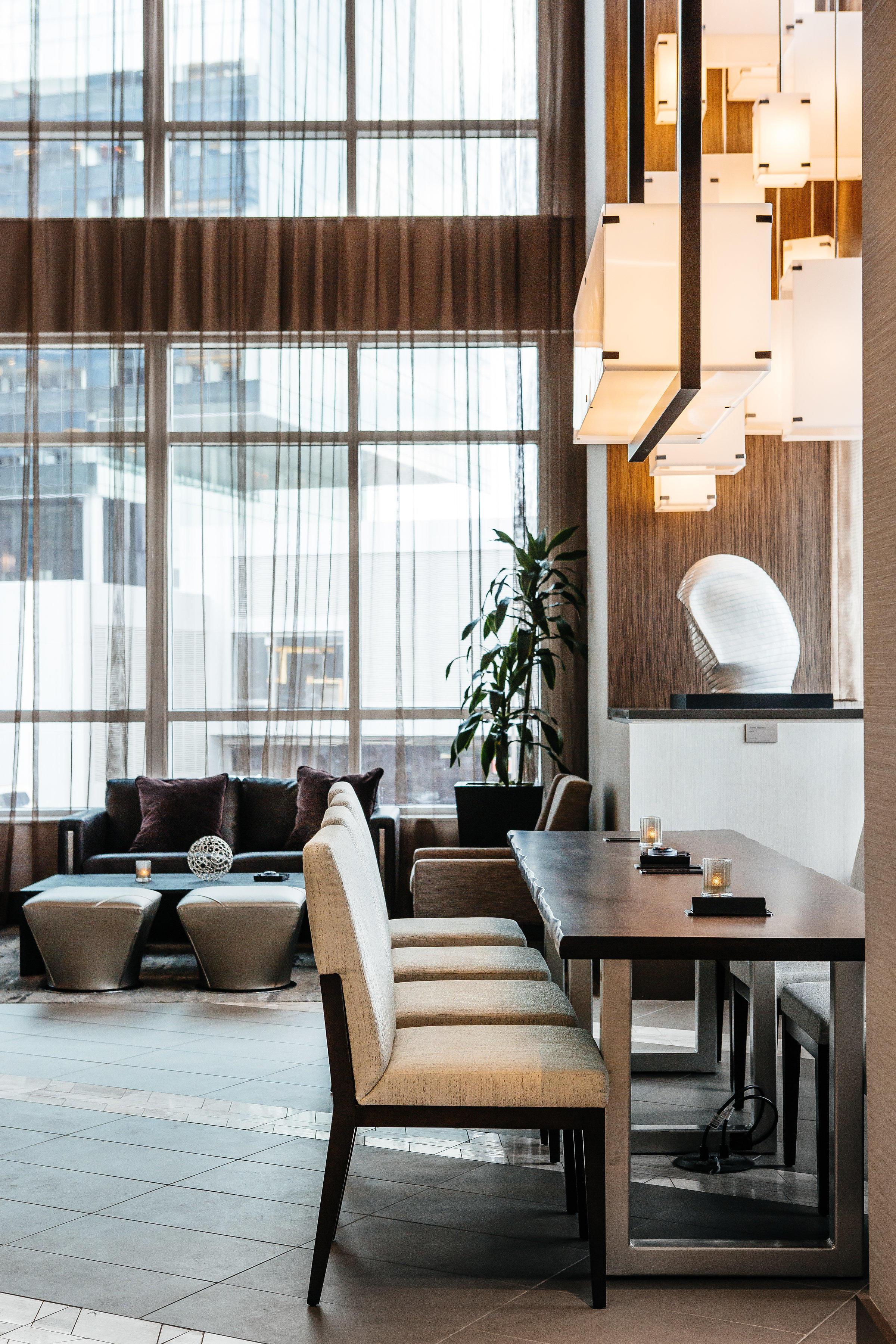 AC Lounge image 3