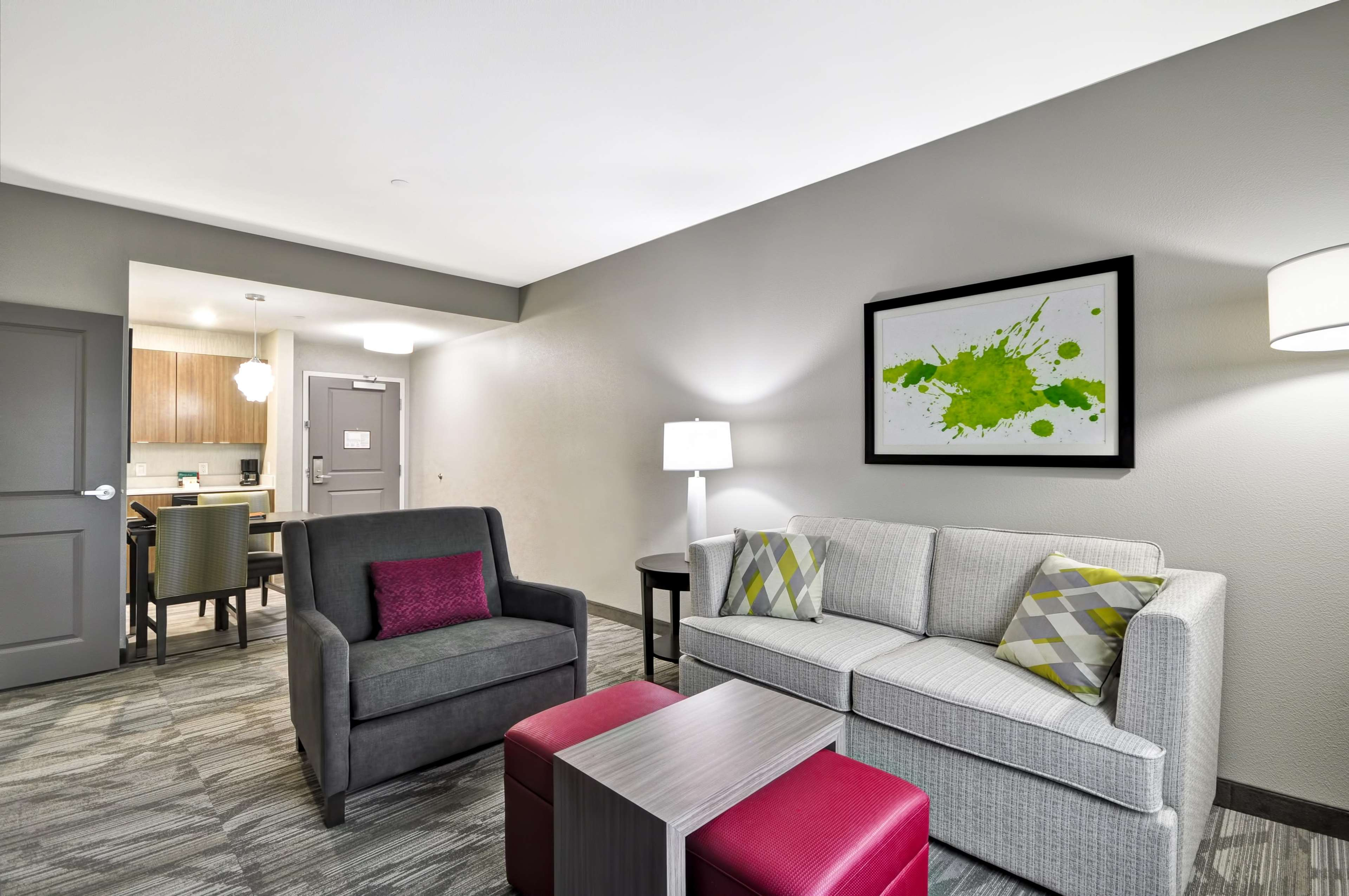 Homewood Suites by Hilton Tyler image 2
