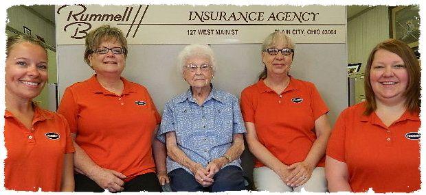 Rummell-Brill Insurance Agency image 0