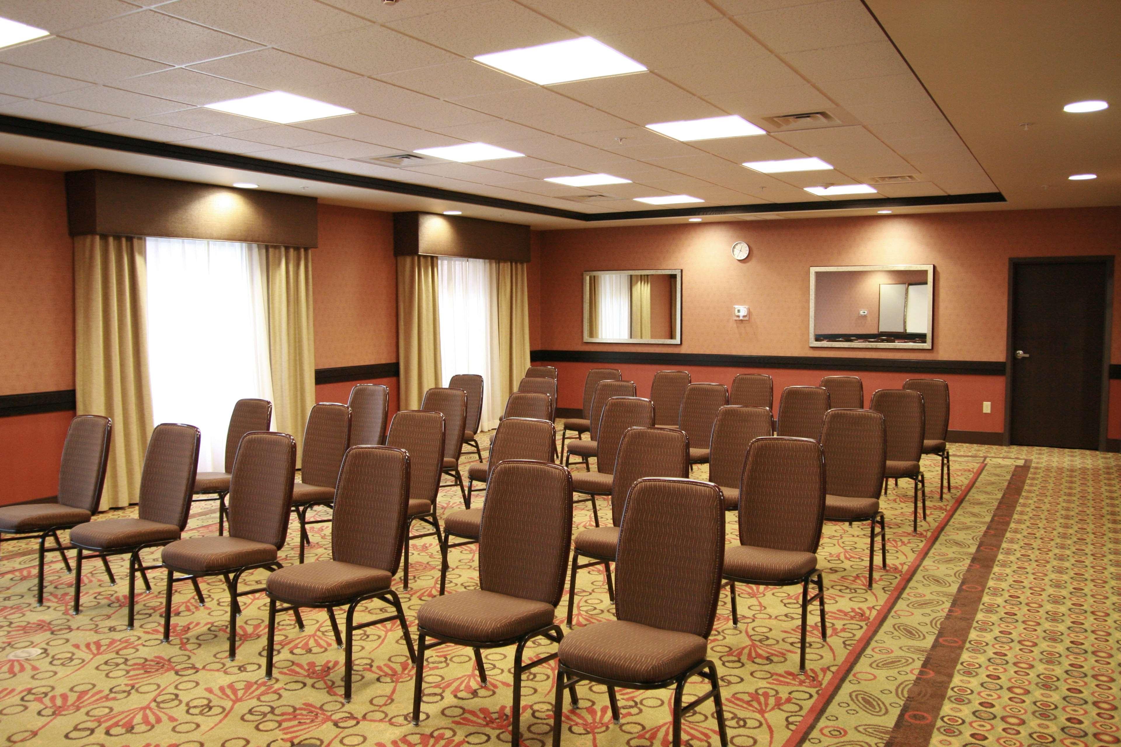 Hampton Inn & Suites Spokane Valley image 34