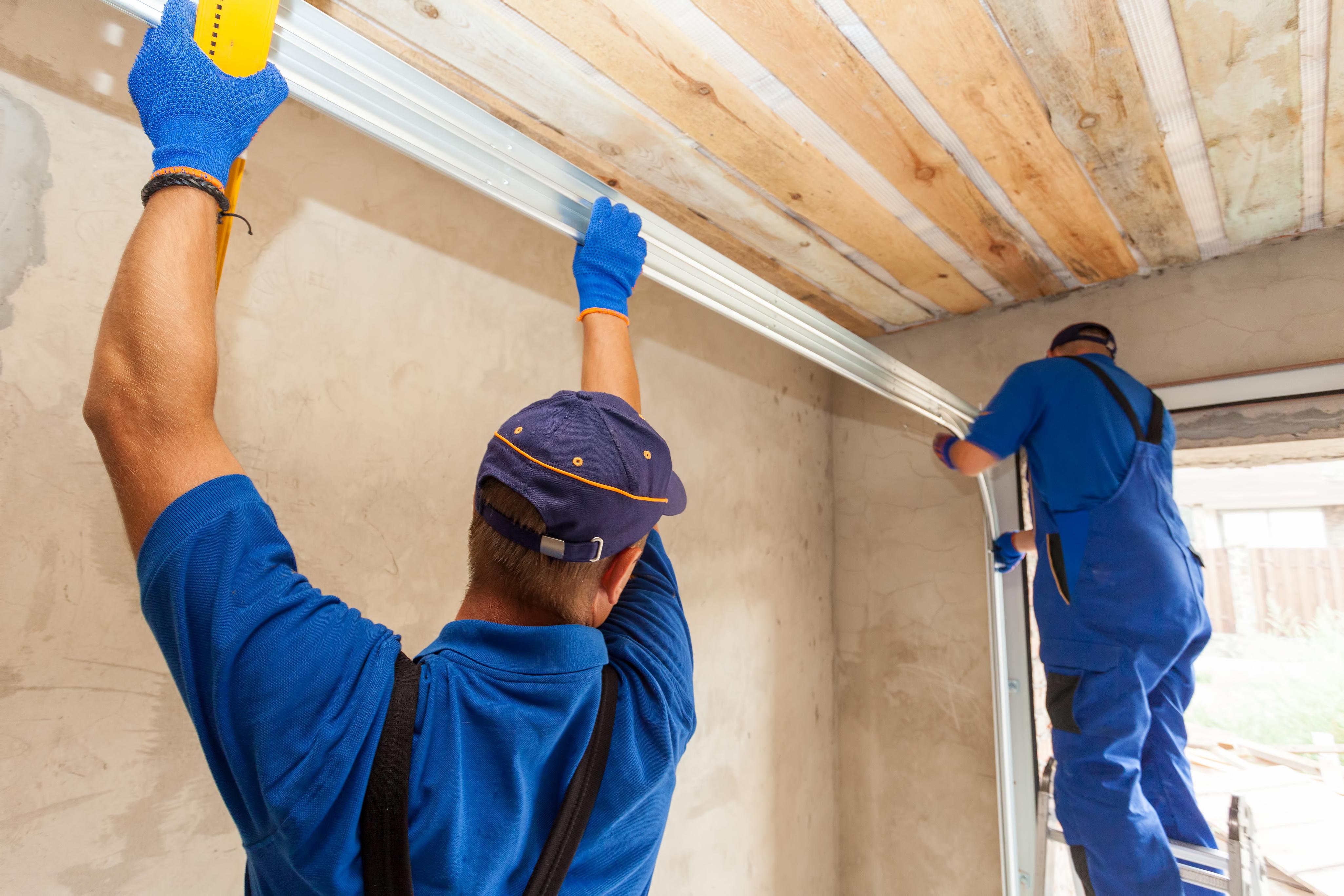J&S Overhead Garage Door Service image 22