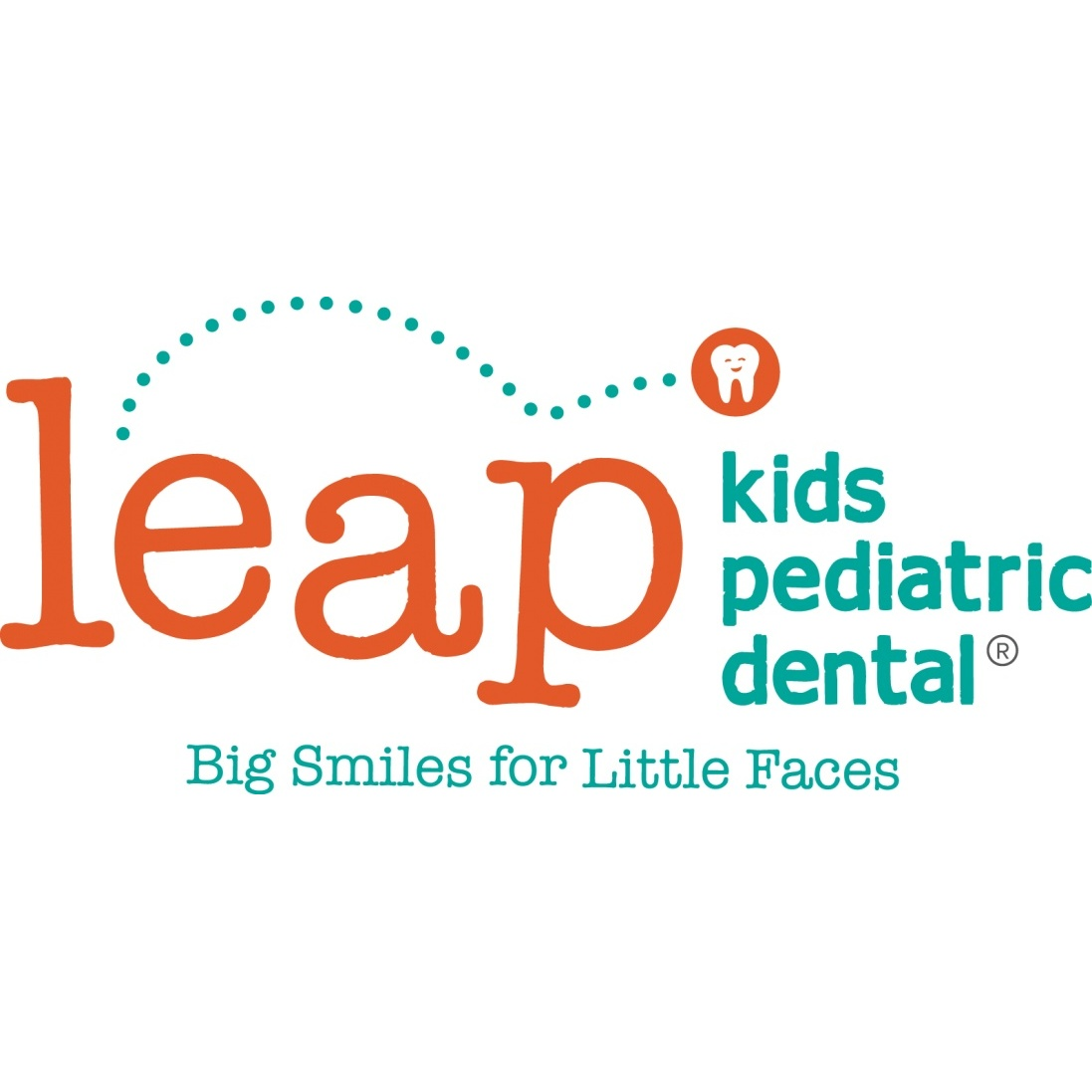 Leap Kids Pediatric Dental - Little Rock