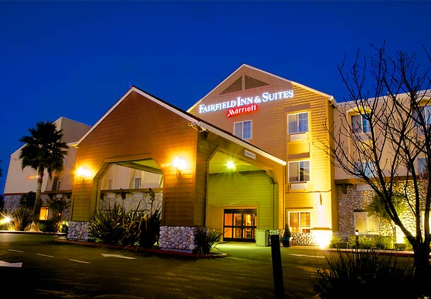 Fairfield Inn & Suites by Marriott Napa American Canyon image 1