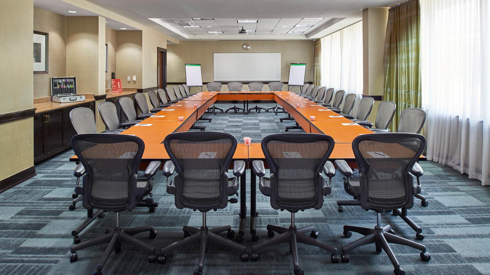 Sheraton Miami Airport Hotel & Executive Meeting Center image 13
