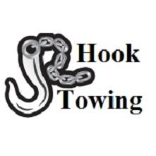 J Hook Towing $85.00 Hook Up