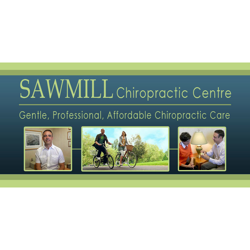 Sawmill Chiropractic Centre