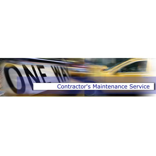 Contractor's Maintenance Service Inc