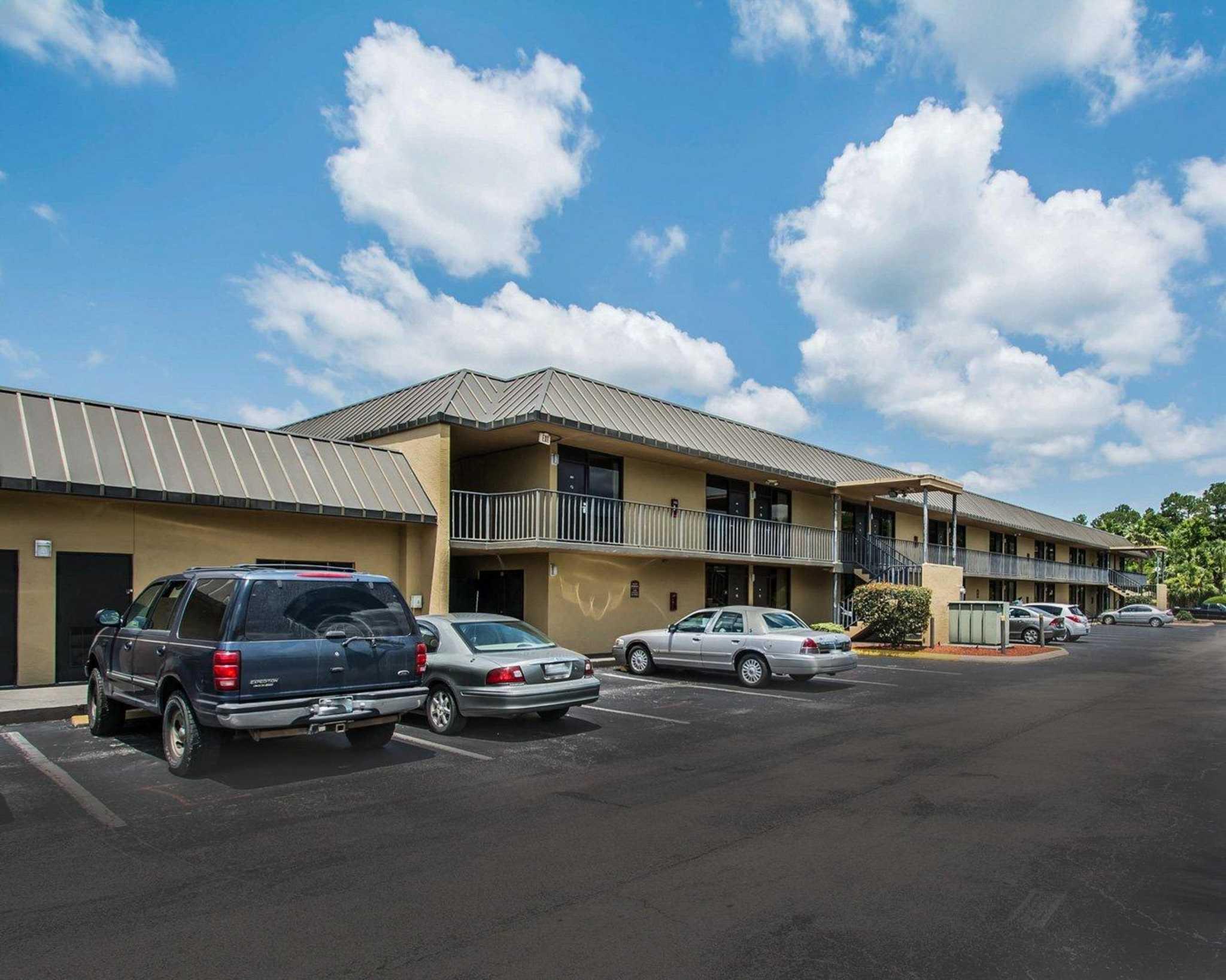 Quality Inn Elkton -St. Augustine South image 2