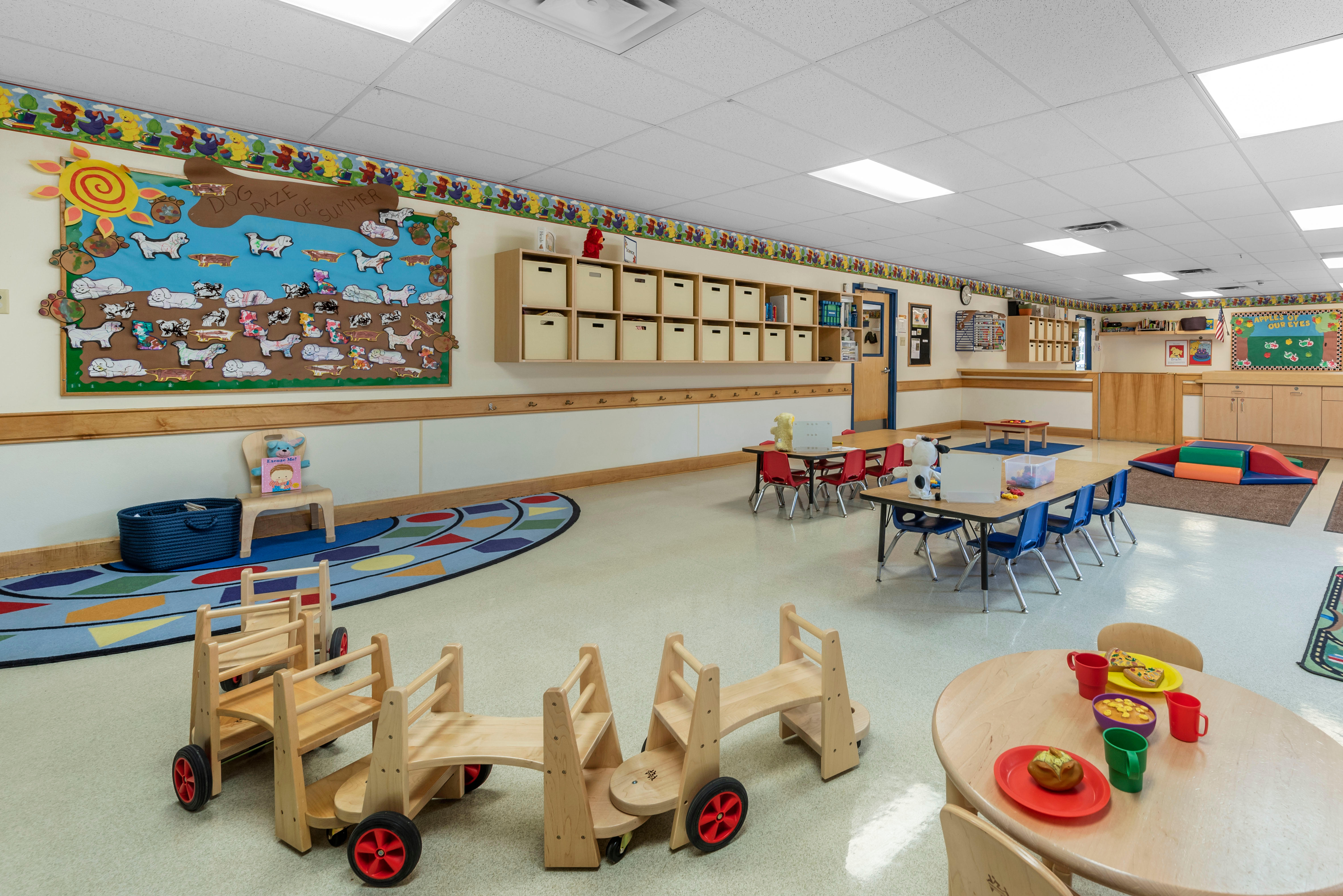 Primrose School at Highlands Ranch Business Park image 9