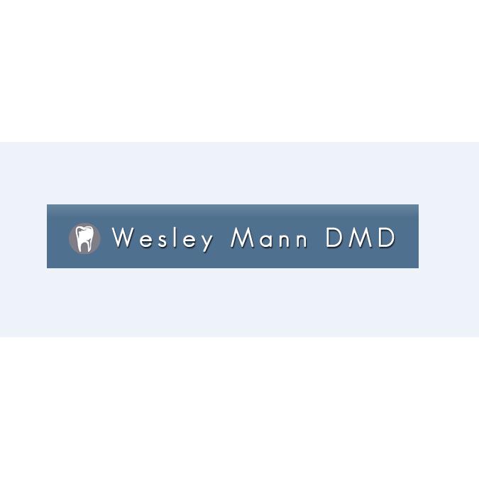 Wesley Mann DMD