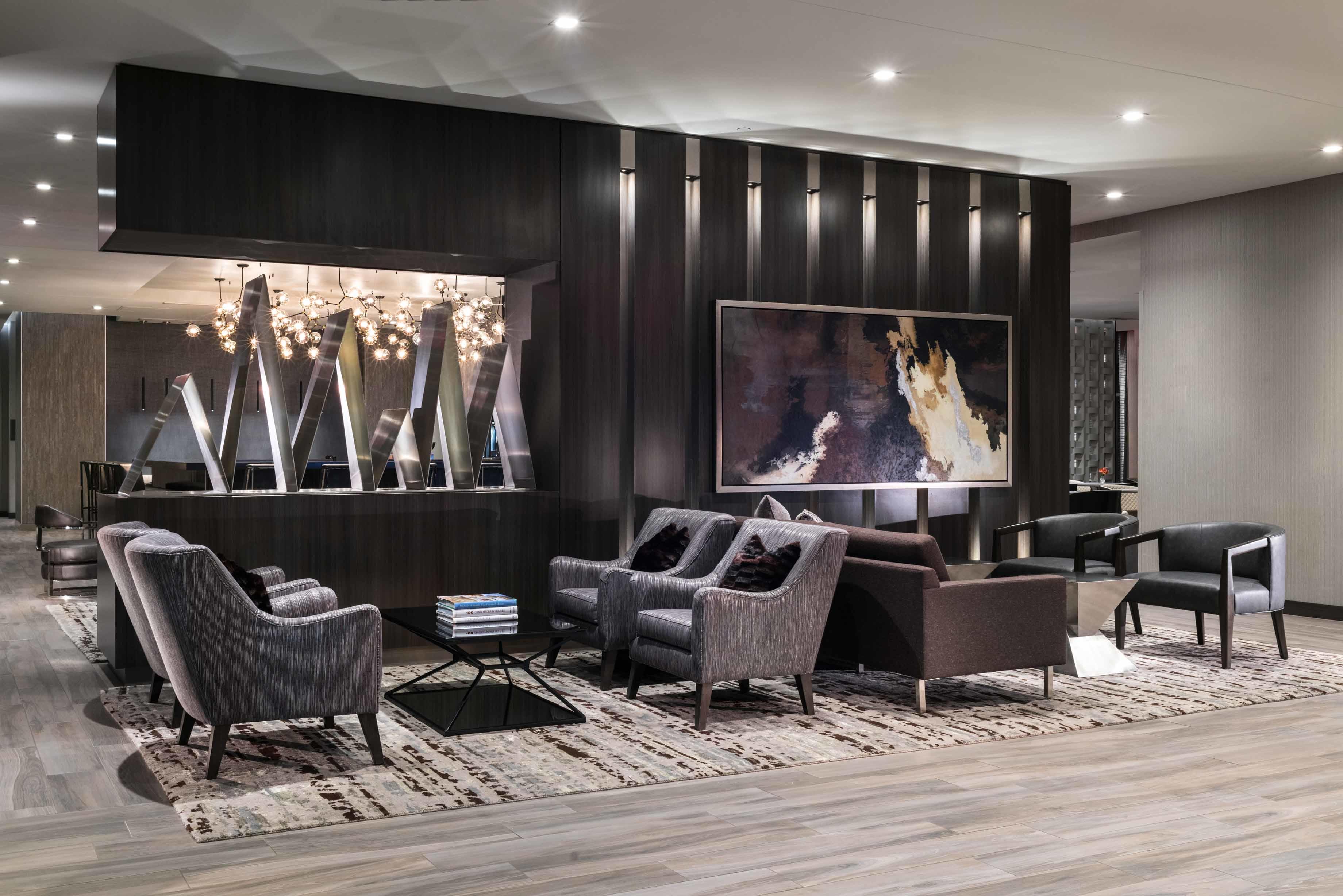 AC Hotel by Marriott Boston Cambridge image 1