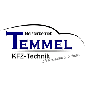 KFZ TECHNIK TEMMEL Logo