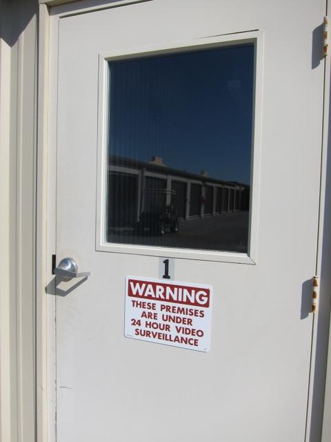 Fort Storage & Uhaul image 3