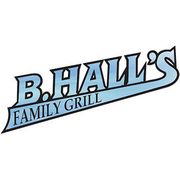 B. Hall's Family Grill