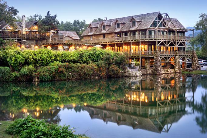 Big Cedar Lodge image 0