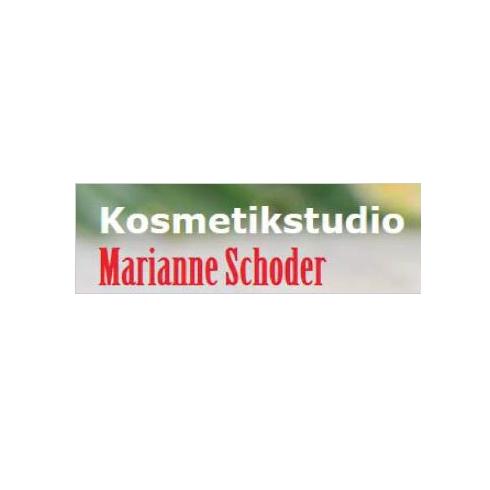 Logo von Kosmetikstudio Marianne Schoder