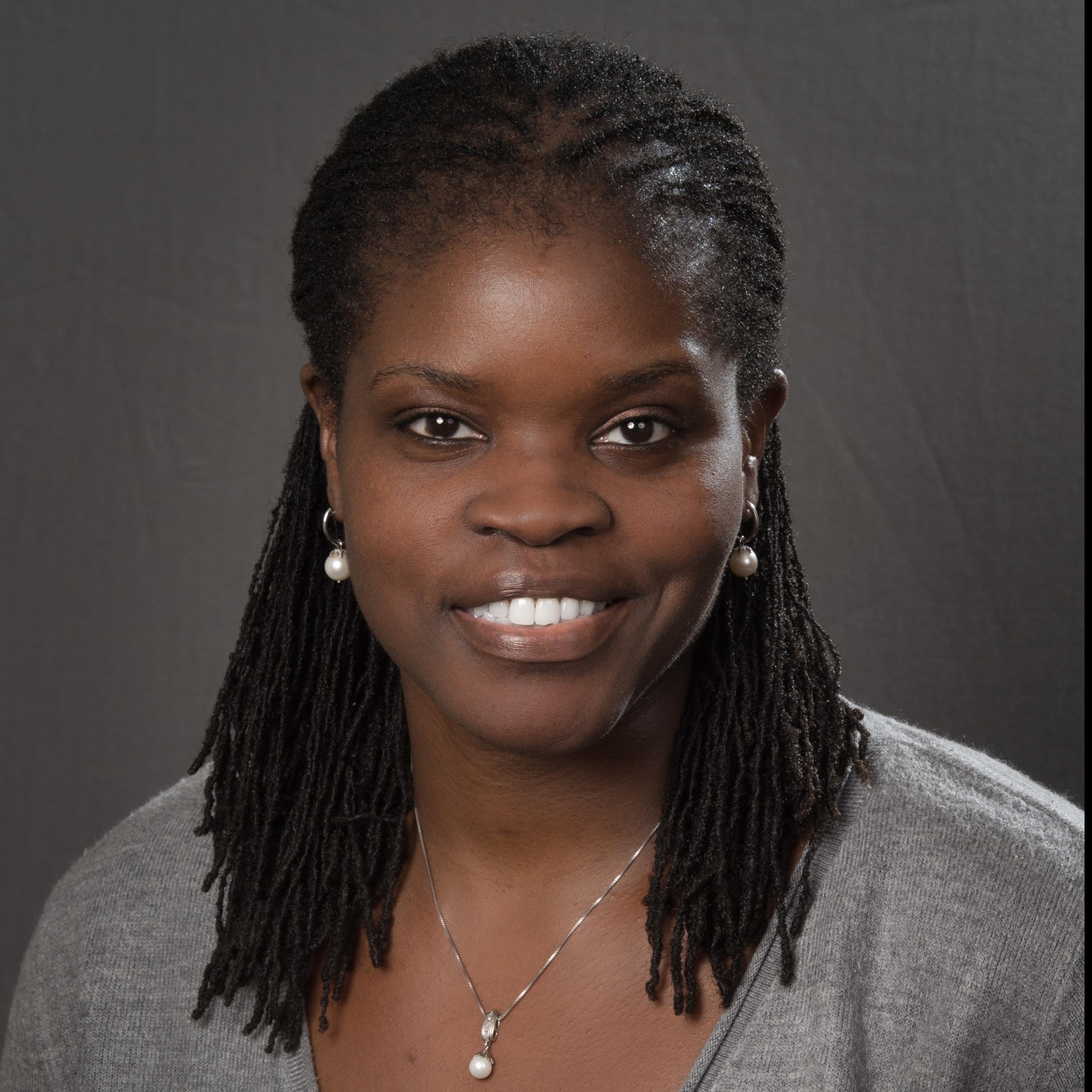 Nwanneka Okolo, MD