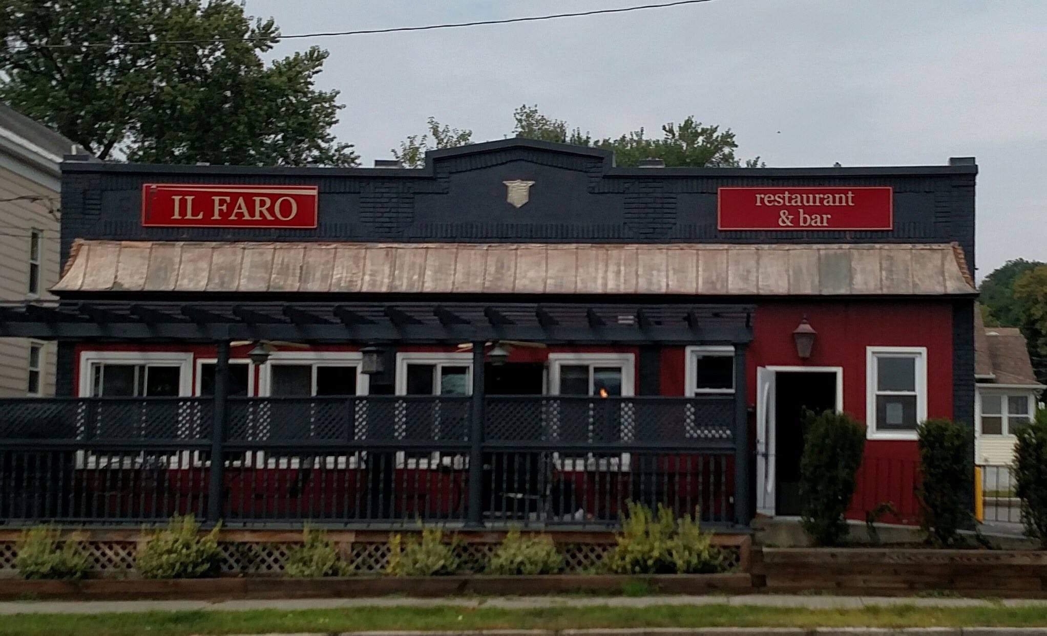 IL Faro Restaurant & Bar image 3