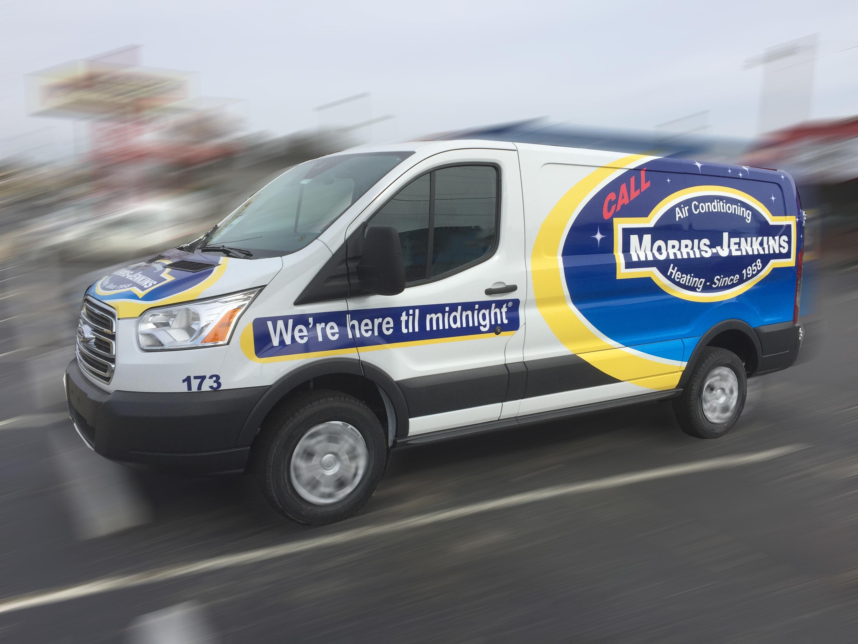 Kranken Signs Vehicle Wraps Charlotte image 6