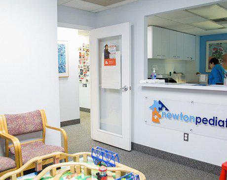 Primary Care Pediatrics: Eugenia Marcus, MD image 2
