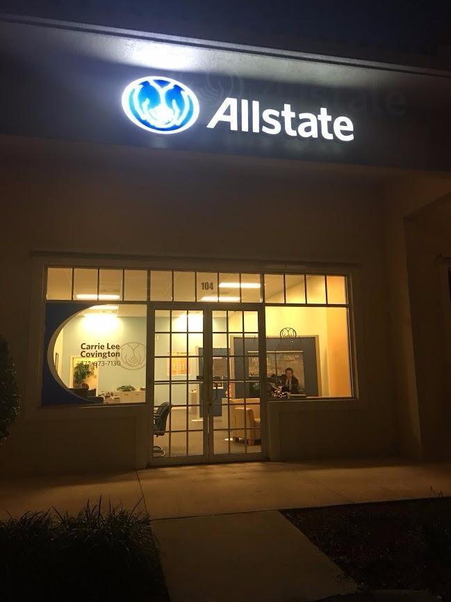 Carrie-Lee Covington: Allstate Insurance image 2