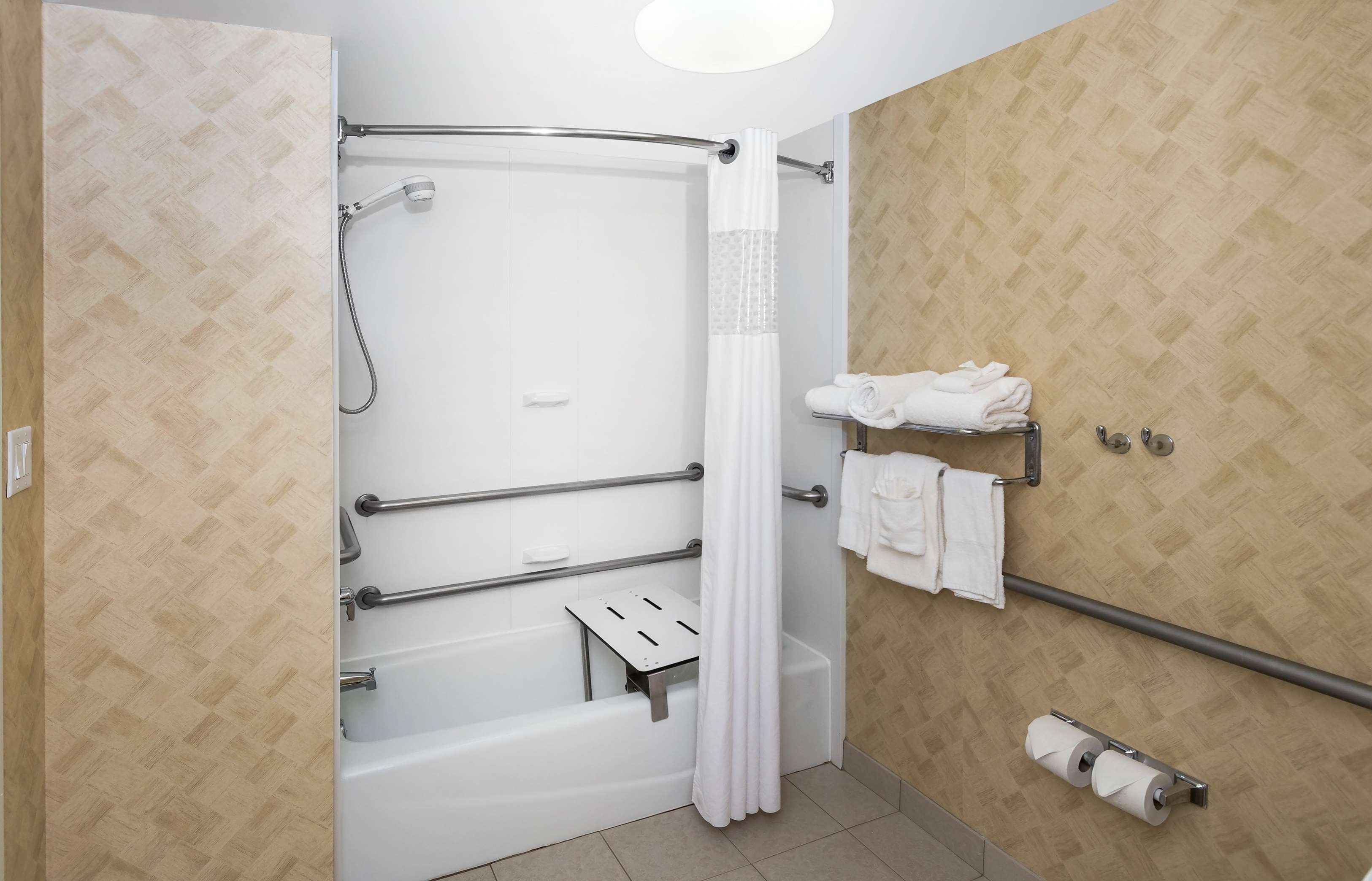 Hampton Inn & Suites Jacksonville South-St. Johns Town Center Area image 23