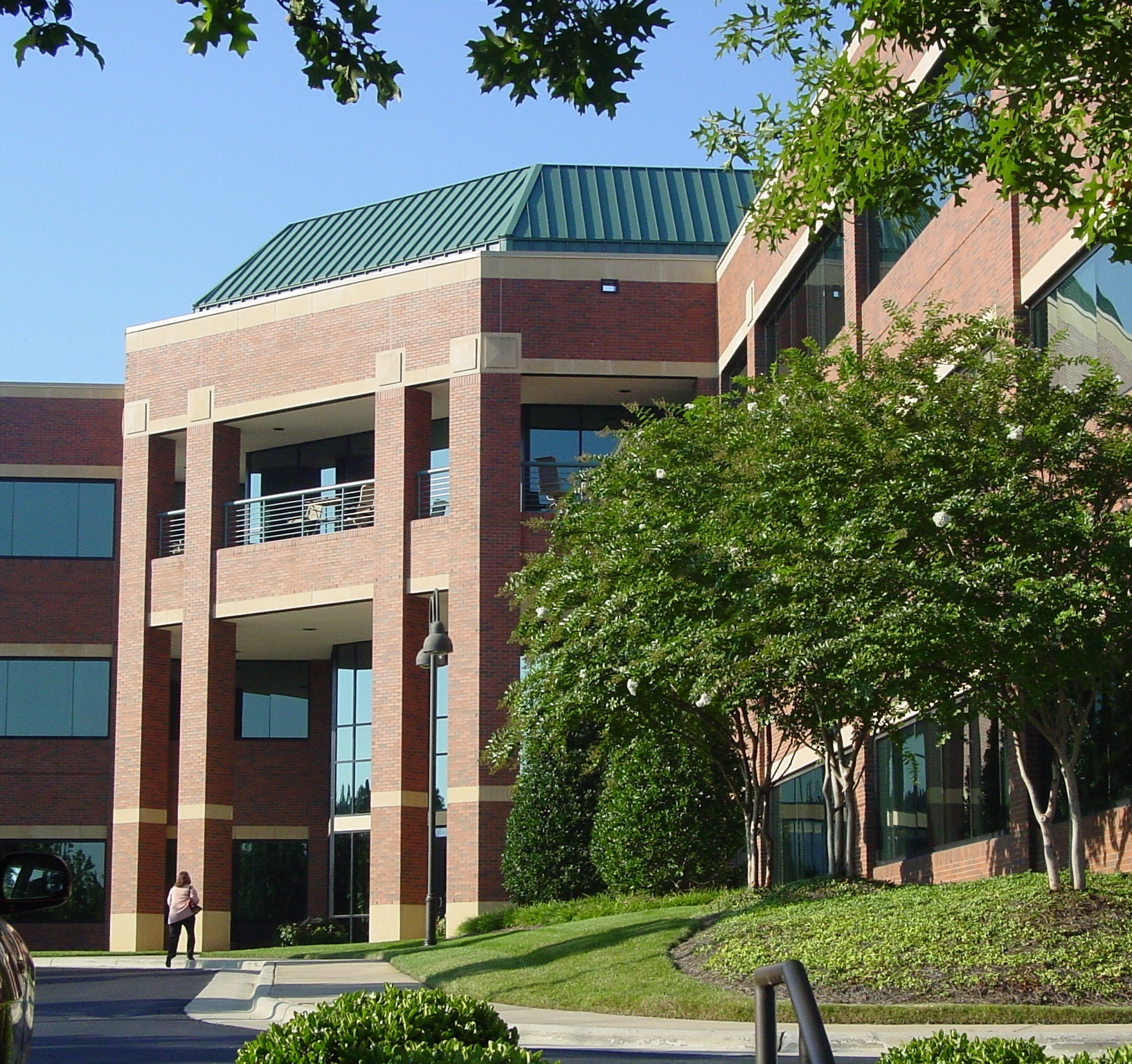 IBI Group of North Carolina image 2