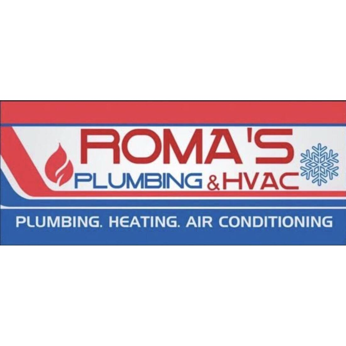 Roma's Plumbing & HVAC
