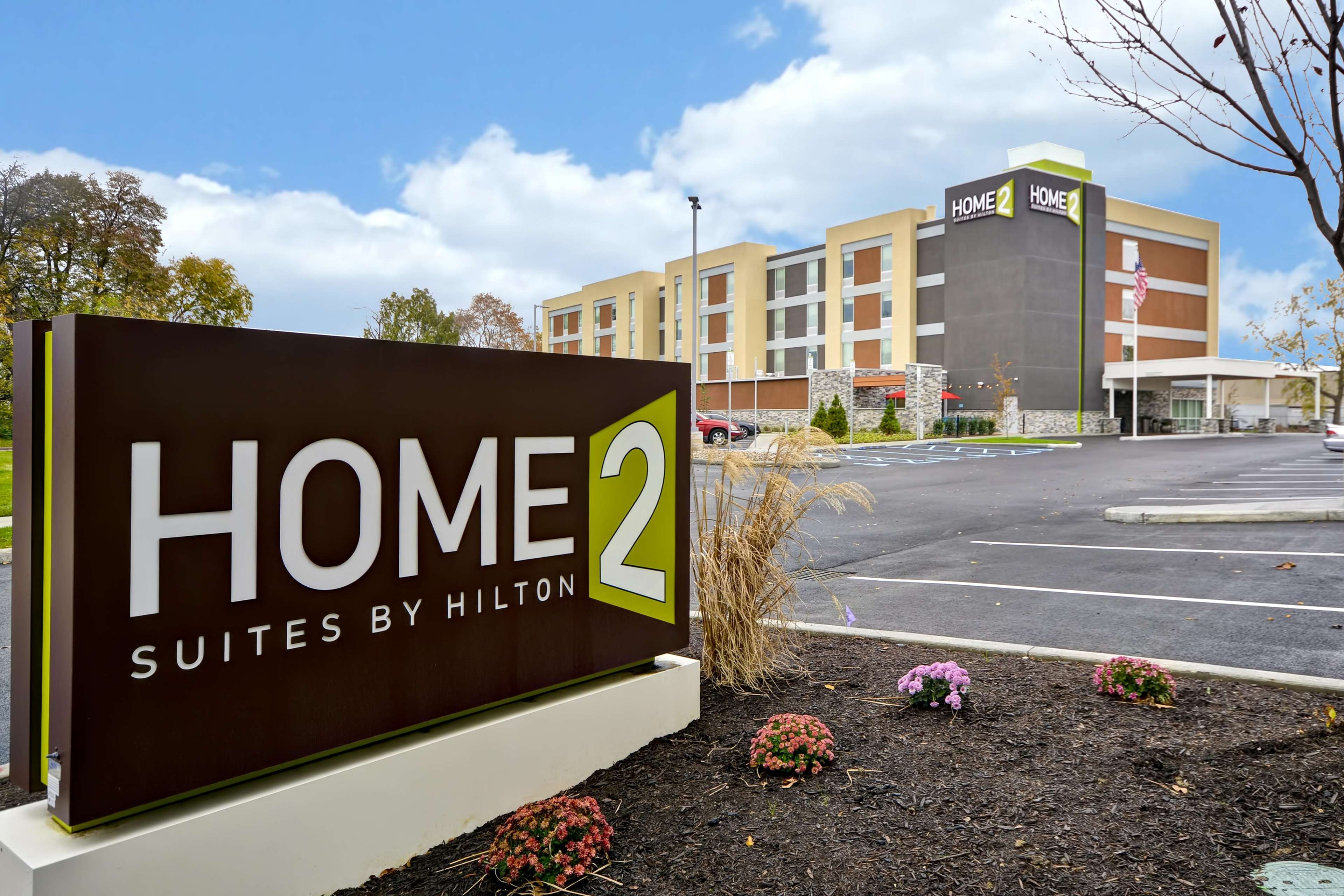 Home2 Suites By Hilton Maumee Toledo image 9