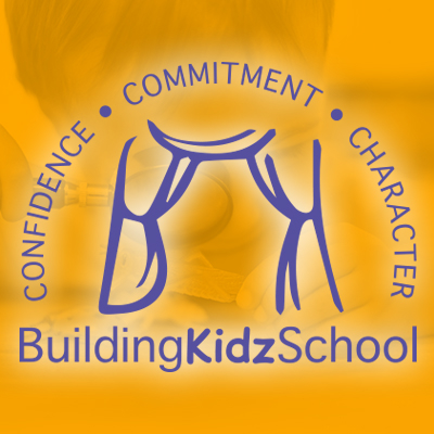 Building Kidz of South San Francisco