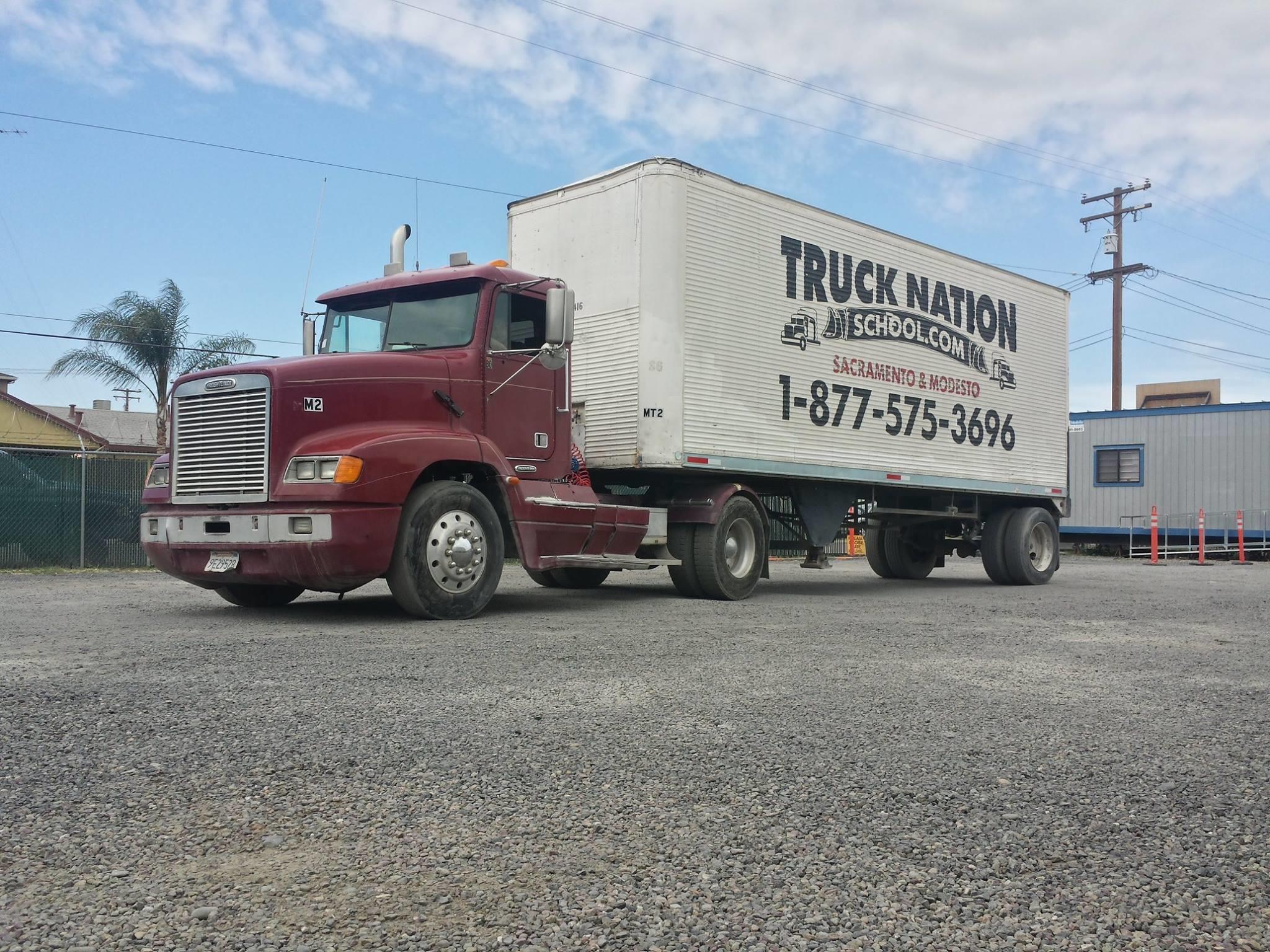 Truck Nation School image 0