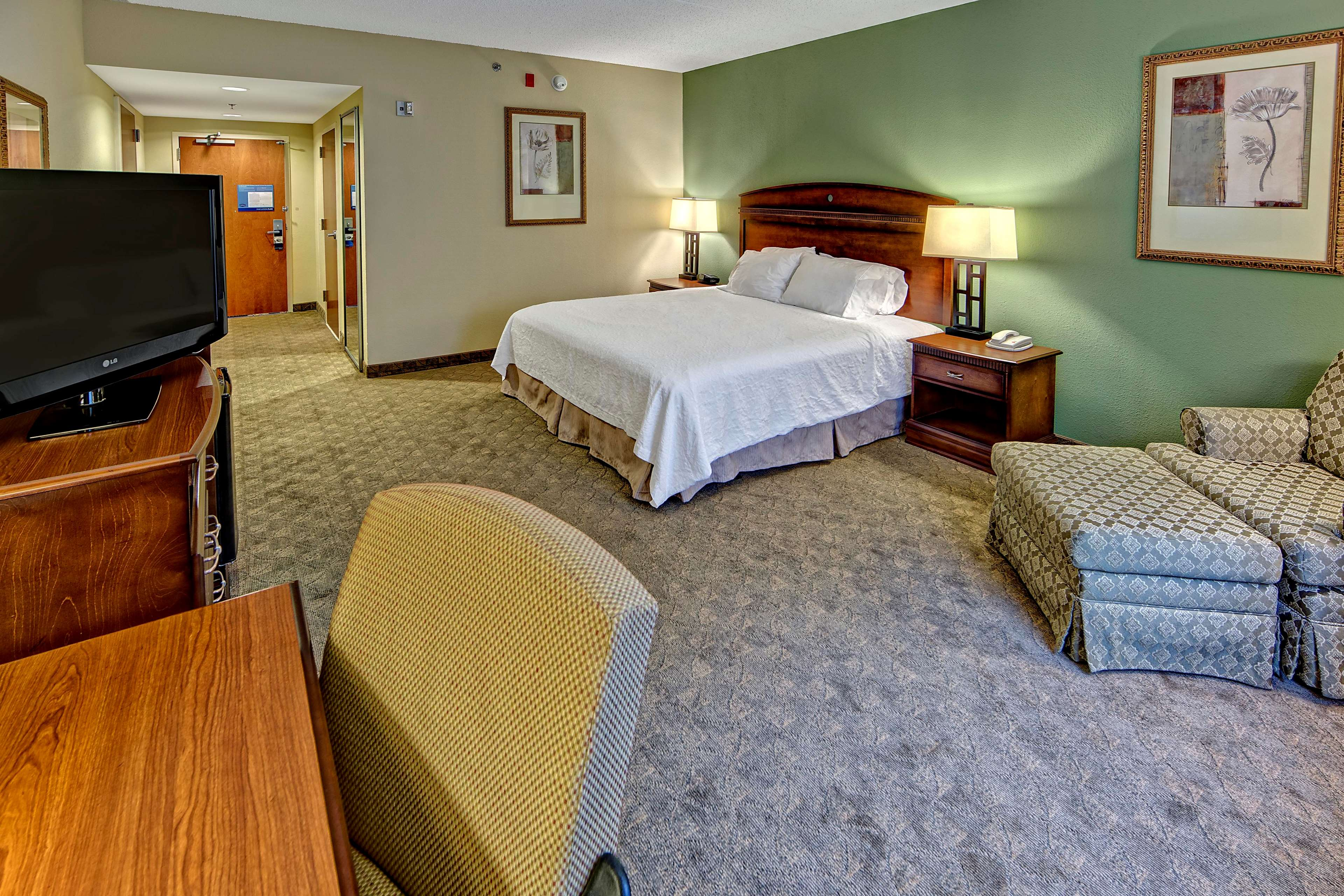 Hampton Inn & Suites Cashiers-Sapphire Valley image 39
