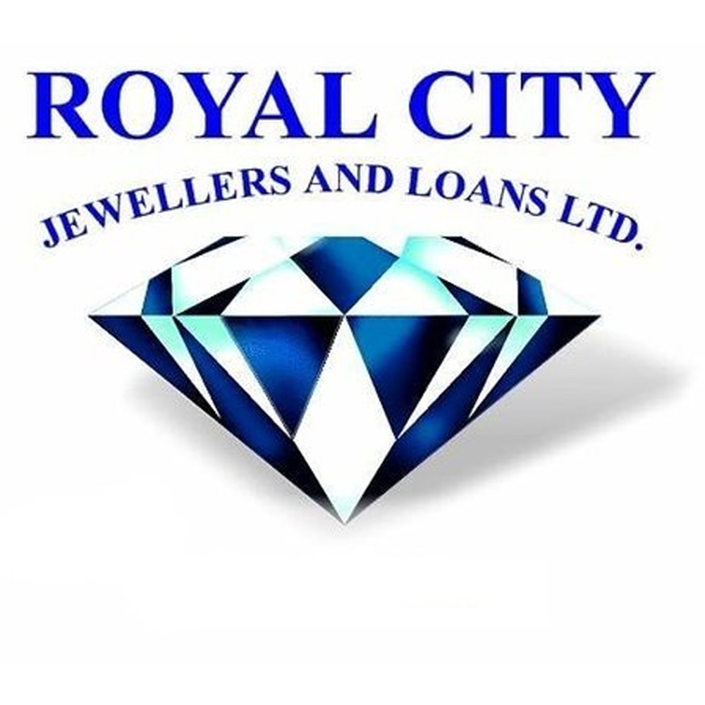 Royal City Jewellers & Loans Ltd