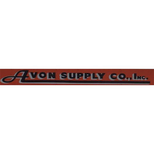 Avon Supply CO