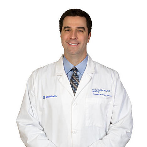Image For Dr. David Alan Hinkle MD