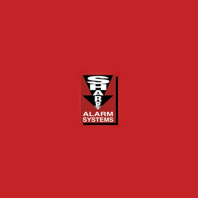 Sharp Alarm Systems
