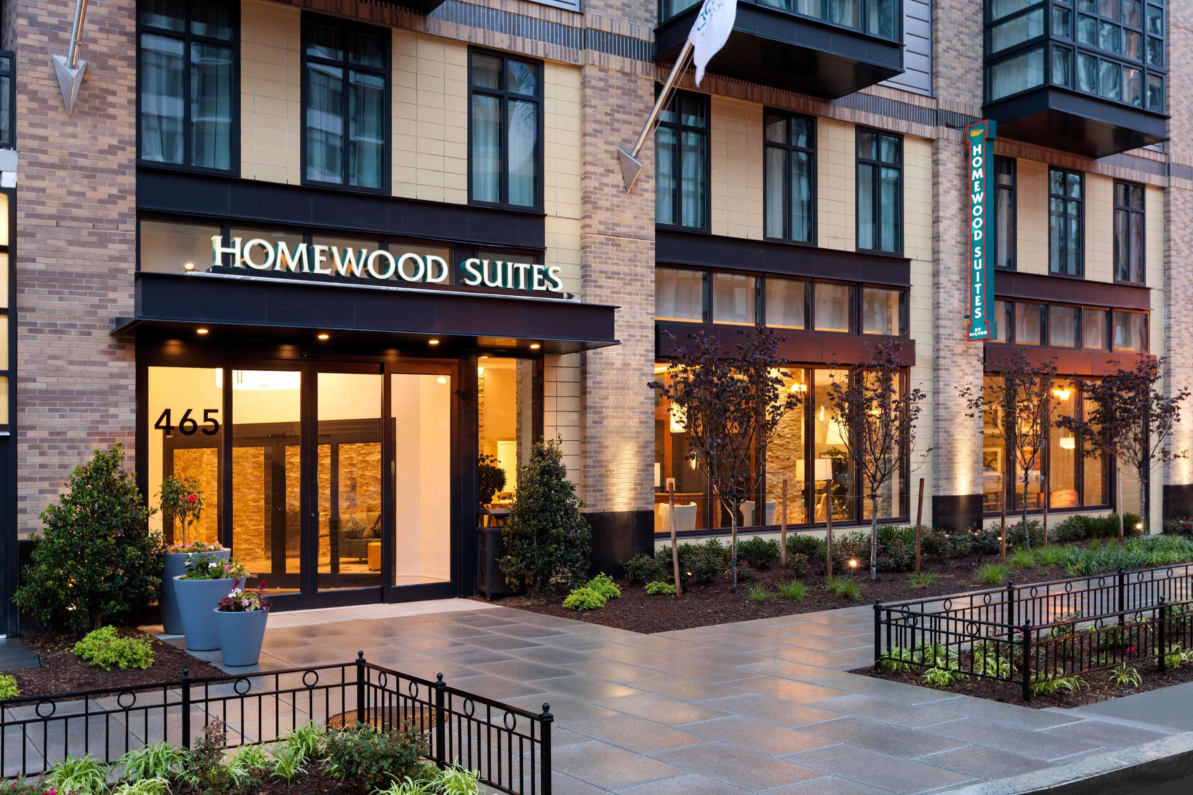 Homewood Suites by Hilton Washington DC Convention Center image 3