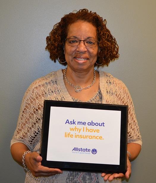 Linda Purnell Odom: Allstate Insurance image 1