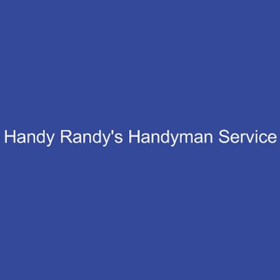 Handy Randy Handyman Service
