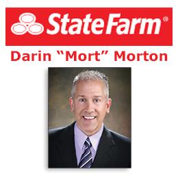 """Darin """"Mort"""" Morton - State Farm Insurance Agent"""