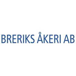 BRERIKS ÅKERI AB