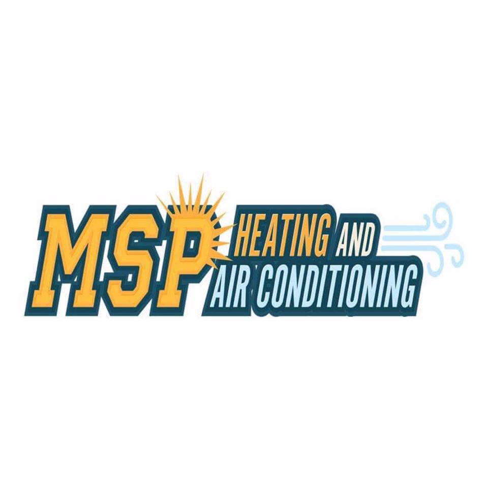 Msp Heating and Air Conditioning