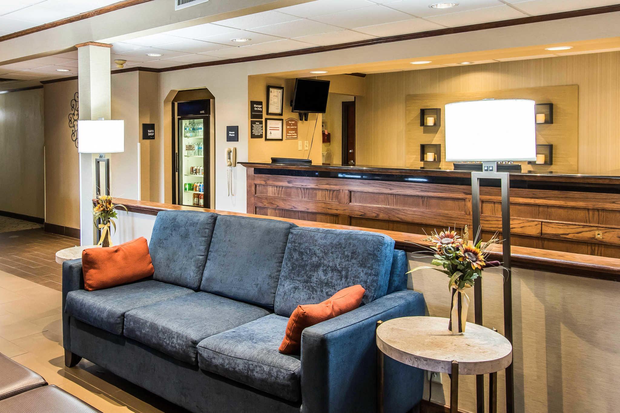 Comfort Inn & Suites Ardmore image 5
