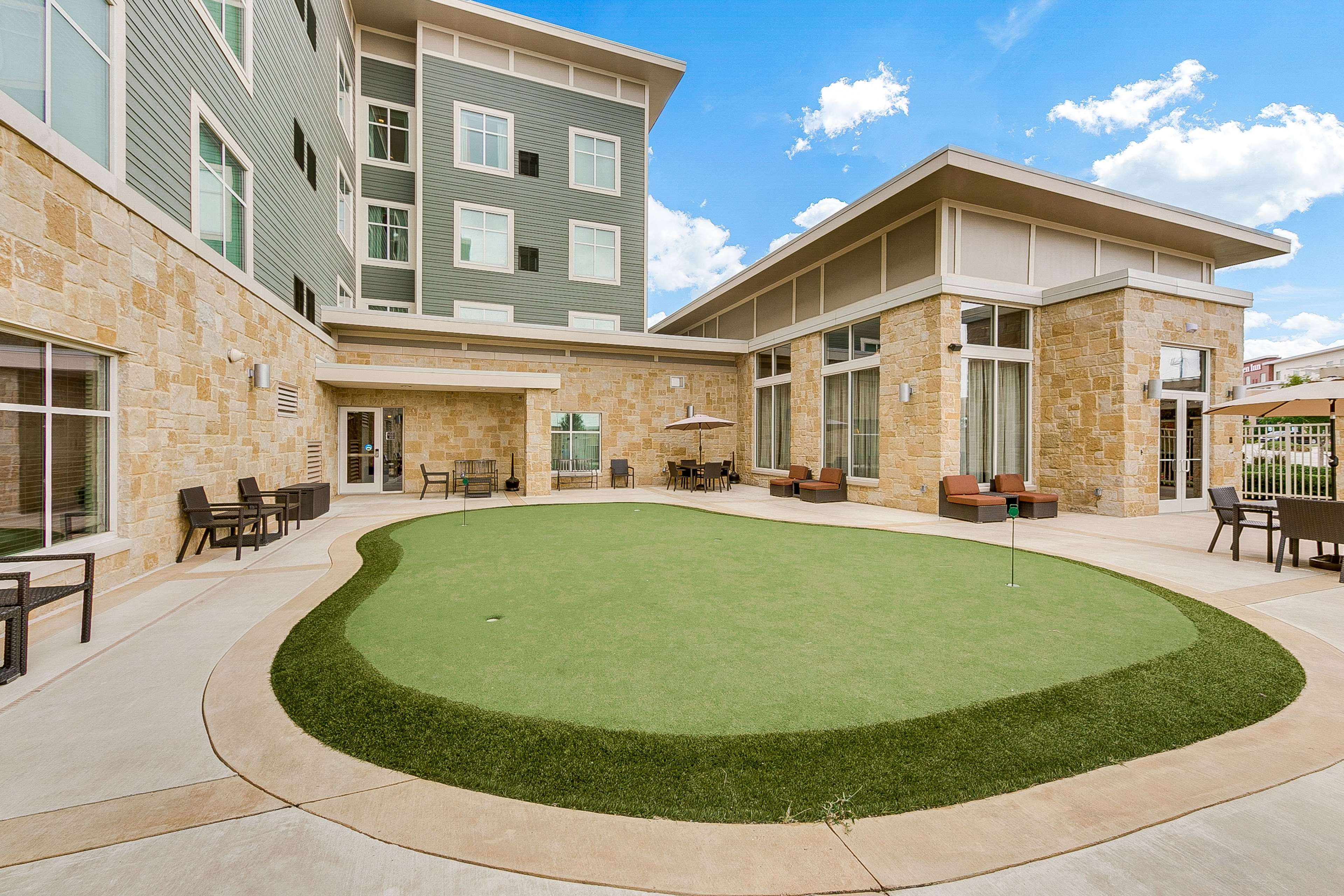 Homewood Suites by Hilton Fort Worth - Medical Center, TX image 2