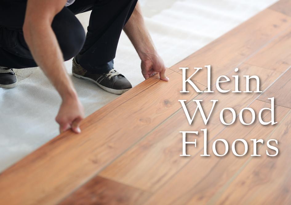 Klein Wood Floors image 0