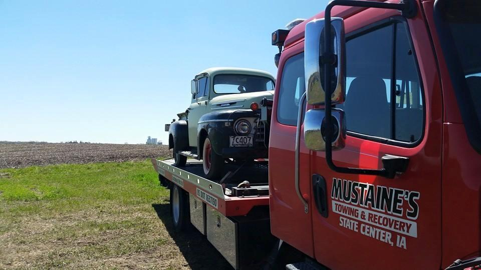 Mustaine's Towing & Recovery image 20