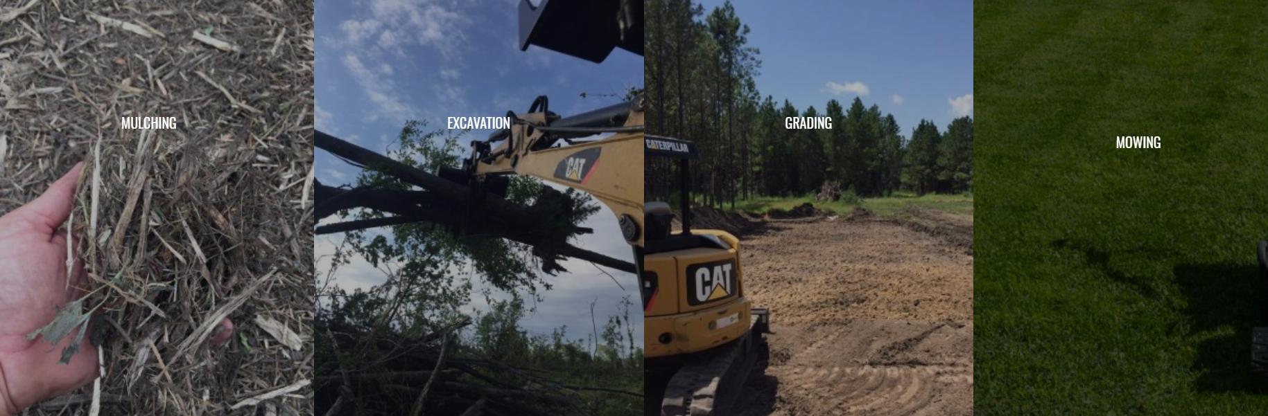 J. Harvey Excavating, LLC image 0