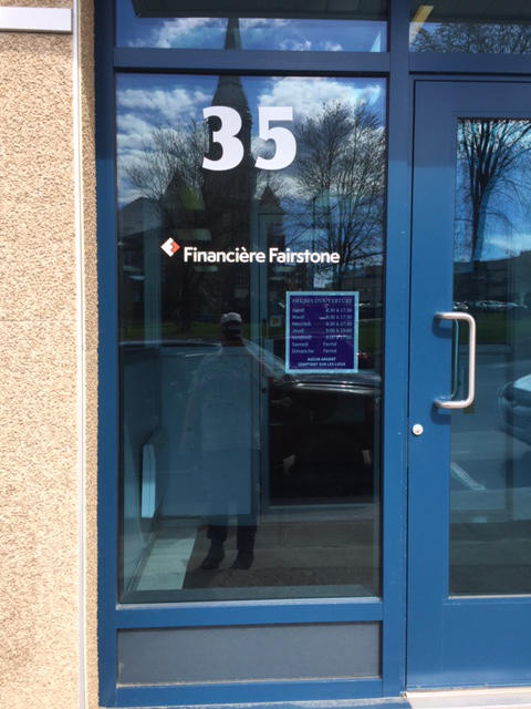 Fairstone, formerly CitiFinancial® à Alma